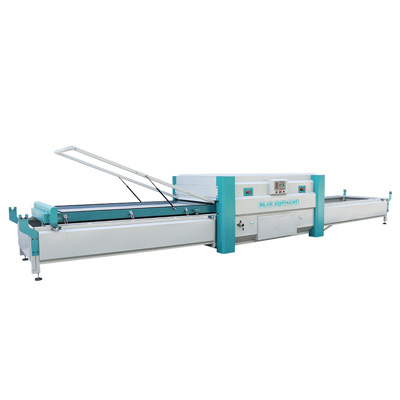 The Latest Automatic Vacuum Press Machine 2019
