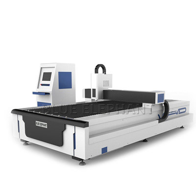 ELE1530 Fiber Laser Cutting Machine for Metal