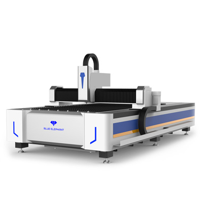 ELE1530 Fiber Laser Cutting Machine for Stainless Steel