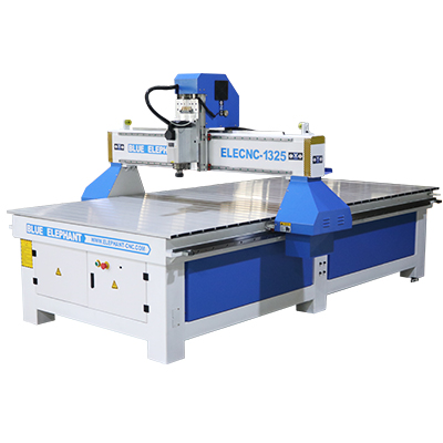 ELECNC-1325 3 Axis wood cnc router machine