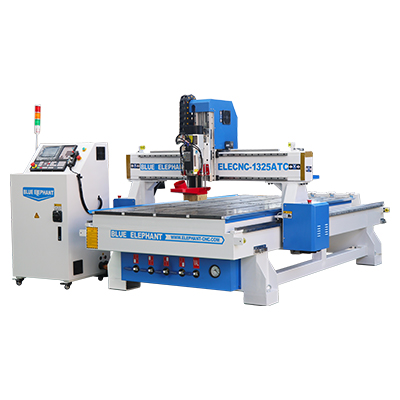 The Best Selling 1325 Linear ATC CNC Router for Sale