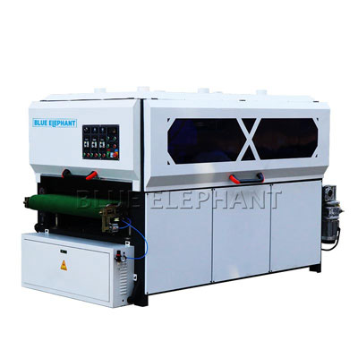 The powerful polishing machines for cabinet